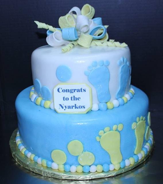 Baby Cakes Mailing Address