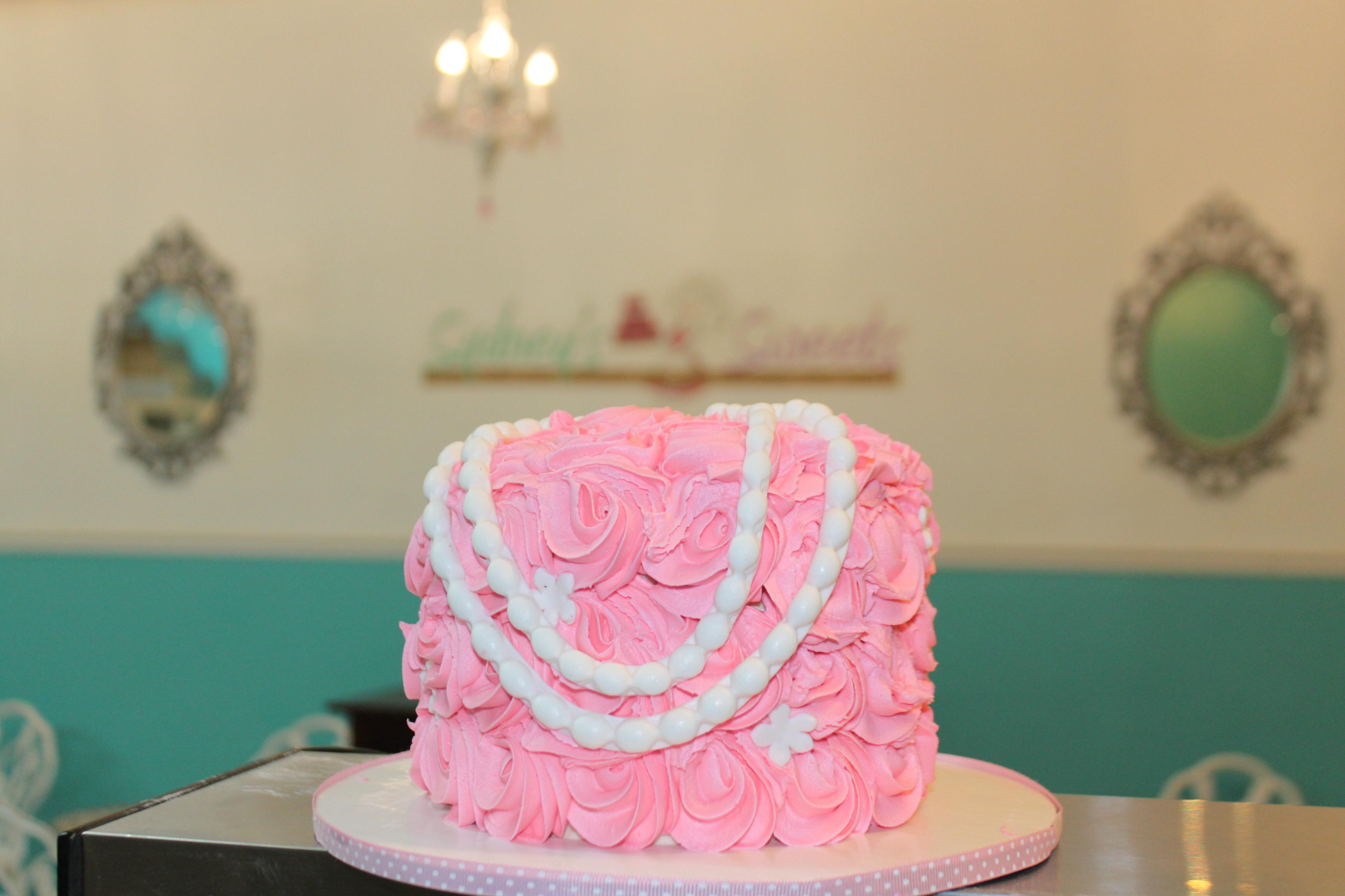 Cake Decorating Shop Sydney